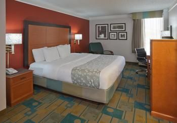 Hotel La Quinta Inn & Suites Houston Stafford Sugarland