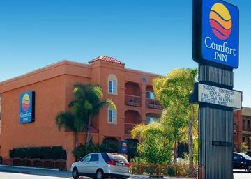 Hotel Comfort Inn City Center