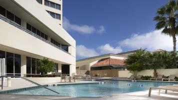 Hotel Holiday Inn Palm Beach Airport