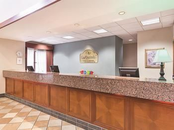 Hotel La Quinta Inn & Suites San Antonio - Downtown