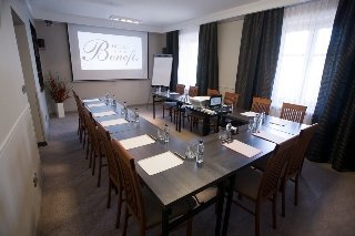 Benefis Hotel Krakow (superior Room)