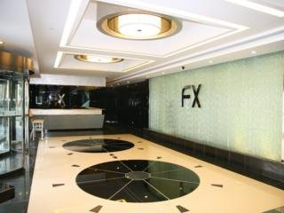 Hotel Fx Airport