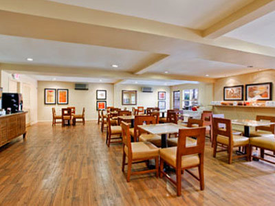 Hotel Days Inn Suites - San Diego
