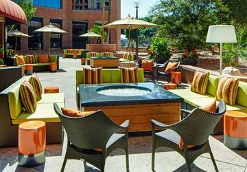 Hotel Scottsdale Marriott Suites Old Town