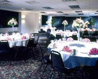 Hotel Best Western - Parkway Center Inn
