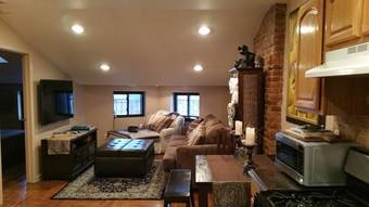 Apartamentos Two Bedroom Apartment - Bedford Stuyvesant