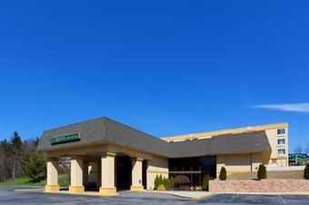 Hotel La Quinta Inn & Suites White Plains - Elmsford