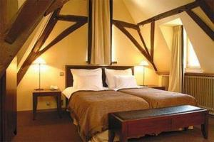Hotel Martin's Klooster
