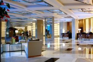 Hotel Four Points Sheraton