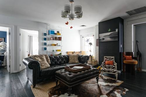 Apartamentos Onefinestay - Downtown West Apartments