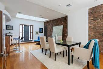 Apartamentos Onefinestay - Downtown West Apartments II