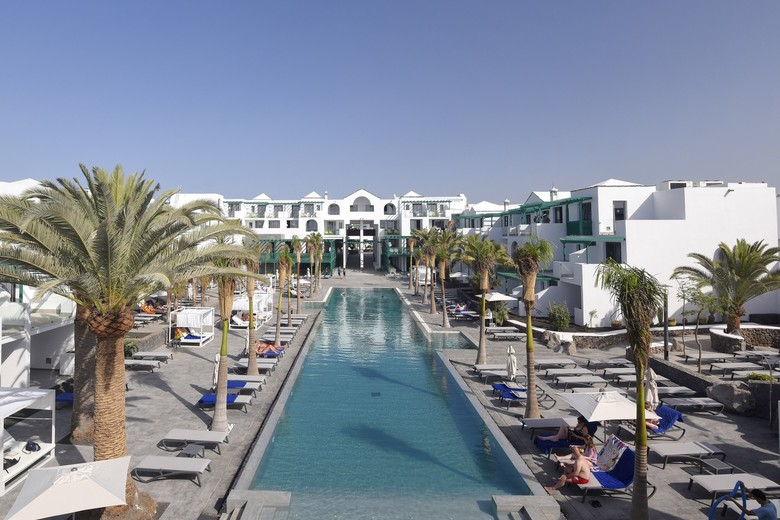 Hotel Barceló Teguise Beach - Adults Only