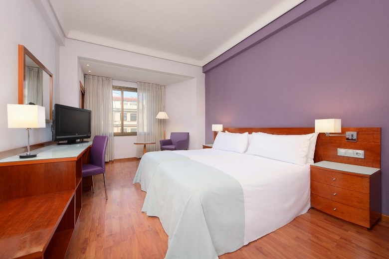 TRYP Madrid Centro Hotel