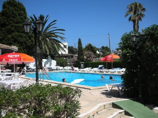 Hotel Club Hipico Cala D'or (.)
