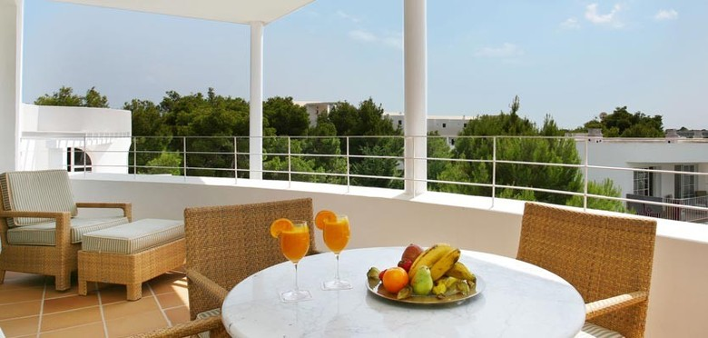 Melia Cala D´or Boutique Hotel