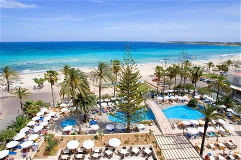 Playa Del Moro Hotel Cala Millor