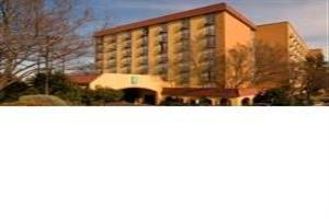 Hotel Embassy Suites San Antonio Northwest