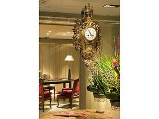 Hotel Mercure Stendhal Place Vendome