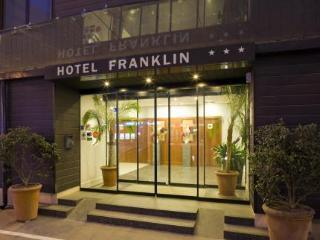 Hotel Le Franklin