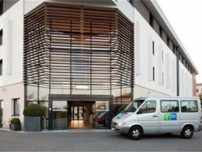Hotel Holiday Inn Express Toulouse Airport