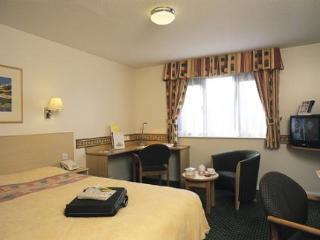 Hotel Days Inn Leicester Forest East