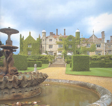 Hotel Eastwell Manor