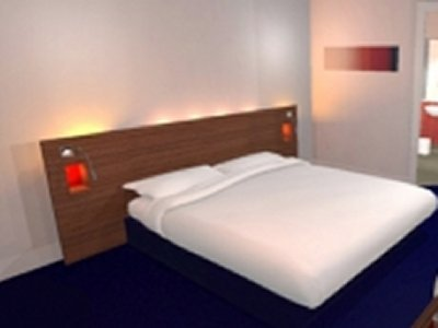 Hotel Travelodge London Islington