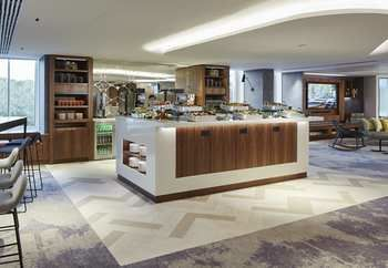Hotel Heathrow Marriott