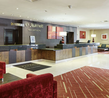 Hotel Marriott Peterborough
