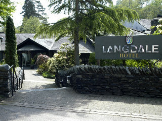 Langdale Hotel And Spa (i)
