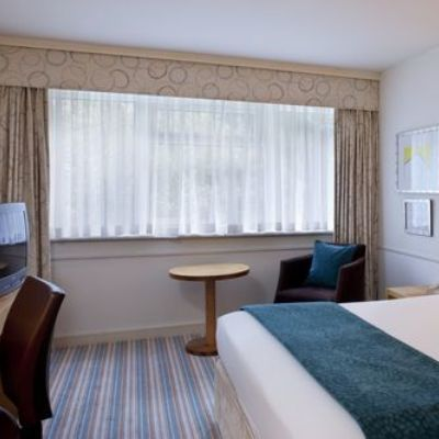 Hotel Holiday Inn Birmingham Airport