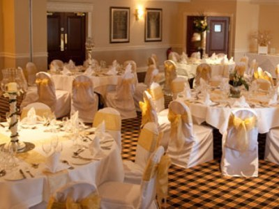 Hotel Tewkesbury Park Golf And Country Club