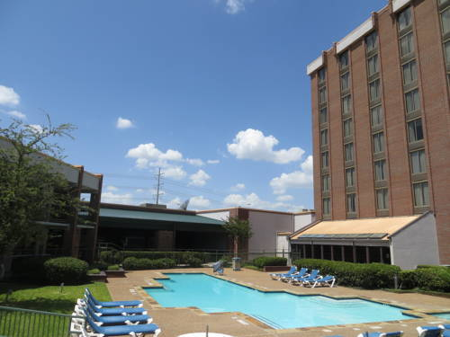 Mcm Elegante Hotel And Suites Dallas