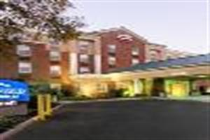 Hotel Fairfield Inn And Suites By Marriott Williamsburg