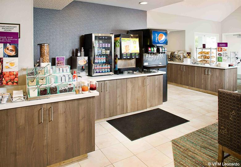 Hotel Residence Inn By Marriott Bellevue/seattle