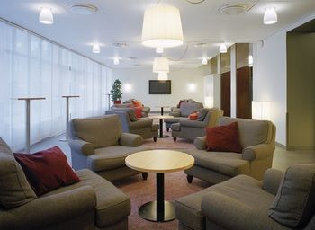 Hotel Scandic Frimurarehotellet