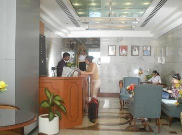 Hotel Ramee Guestline Two