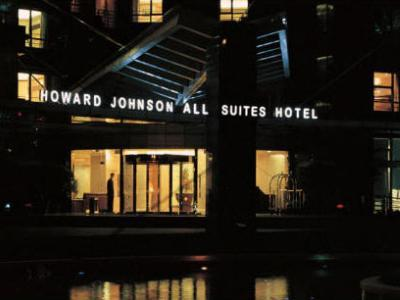 Hotel Howard Johnson All Suites