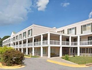Hotel Days Inn & Suites/college Park/atlanta