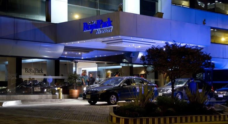 Hotel NH Bogot� Metrotel Royal