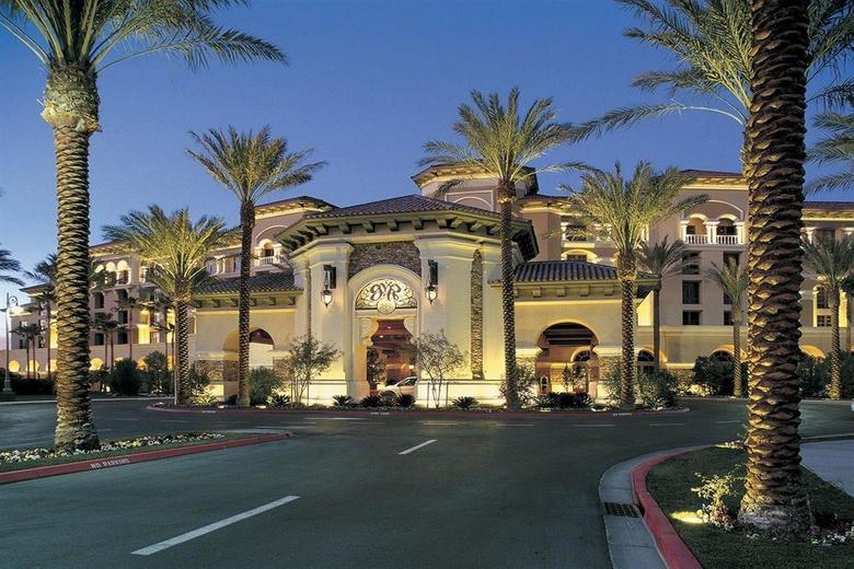 Green Valley Ranch Resort Spa & Casino Hotel