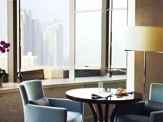 Sheraton Shanghai Hotel And Residences