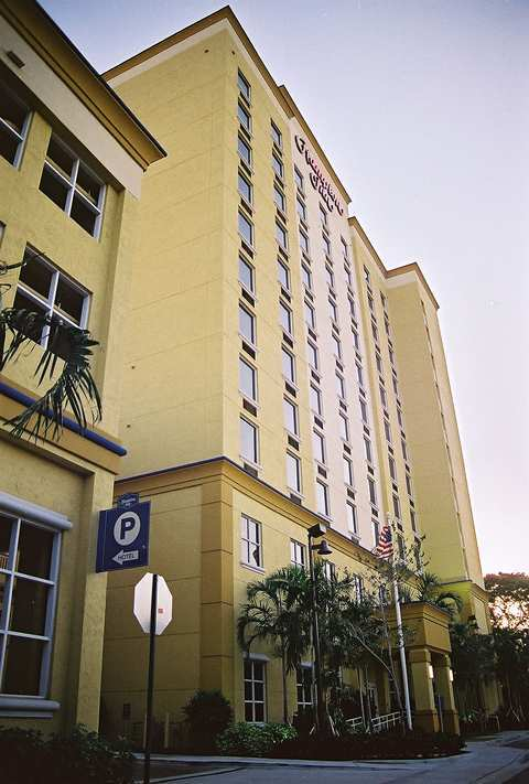 Hotel Hampton Inn Ft. Lauderdale Downtown/ City Center
