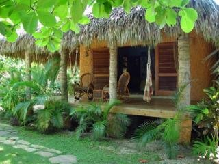 Hotel Natura Caba�as Boutique & Spa (.)