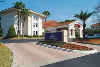 Hotel Hampton Inn & Suites Venice Bayside South Sarasota
