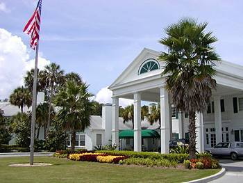 Hotel The Plantation Golf Resort & Spa