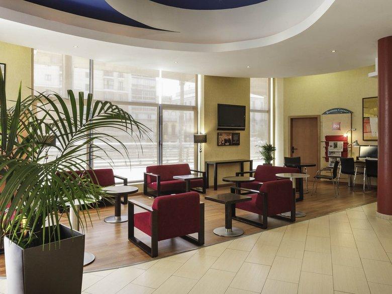 Hotel ibis malaga centro ciudad mlaga - Fotos malaga capital ...