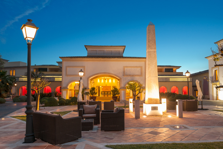 Hotel Dorint Royal Golf Resort & Spa