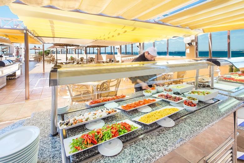 Hotel THB Sur Mallorca, Colonia San Jordi (Majorca) - Atrapalo.cl