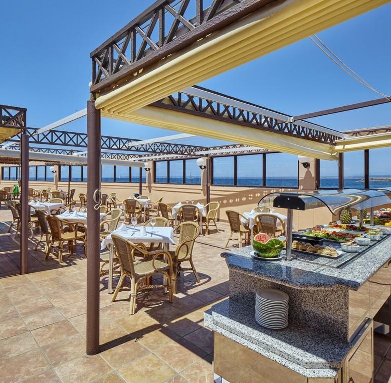 Hotel THB Sur Mallorca, Colonia San Jordi (Mallorca) - Atrapalo.com.mx
